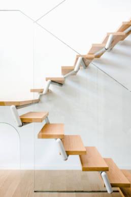 Bertol metal - stair lace