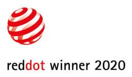 Bertol metal- reddot winner 2020